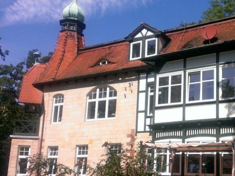 Villa Schloßberg